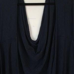 lululemon athletica Accessories - Lululemon Sage Scarf (Cotton) Heathered Naval Blue
